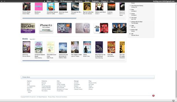 How-to: Create a free US iTunes Account without a Credit